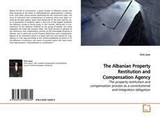 The Albanian Property Restitution and Compensation Agency kitap kapağı
