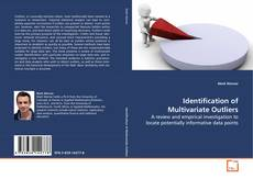Bookcover of Identification of Multivariate Outliers