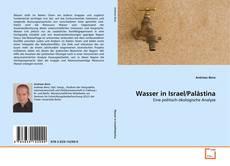 Portada del libro de Wasser in Israel/Palästina