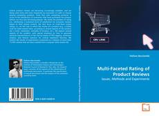Couverture de Multi-Faceted Rating of Product Reviews