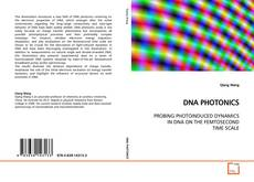 Copertina di DNA PHOTONICS