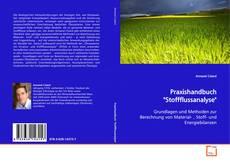 """Praxishandbuch """"Stoffflussanalyse"""" kitap kapağı"""