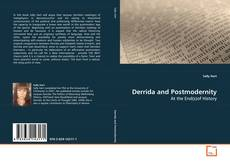 Bookcover of Derrida and Postmodernity