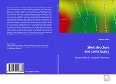 Bookcover of Shell structure and semiclassics