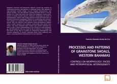 Bookcover of PROCESSES AND PATTERNS OF GRAINSTONE SHOALS, WESTERN BAHAMAS