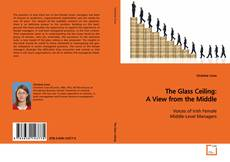 Portada del libro de The Glass Ceiling: A View from the Middle