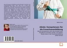 Buchcover von Aikido: Kompetenzen für die Erwachsenenbildung