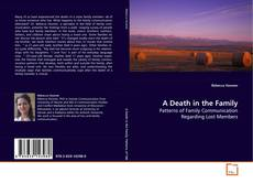 Bookcover of A Death in the Family