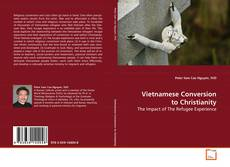 Bookcover of Vietnamese Conversion to Christianity