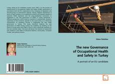 Bookcover of The new Governance of Occupational Health and Safety in Turkey