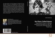 Copertina di No Place Called Home
