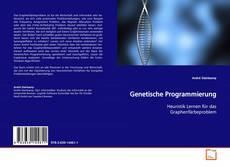 Bookcover of Genetische Programmierung