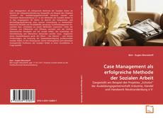 Portada del libro de Case Management als erfolgreiche Methode der Sozialen Arbeit