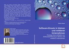 Borítókép a  Software-Einsatz in kleinen und mittleren Unternehmen - hoz