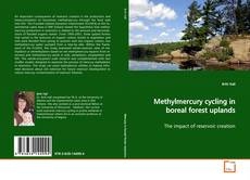 Bookcover of Methylmercury cycling in boreal forest uplands