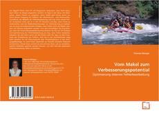 Buchcover von Vom Makel zum Verbesserungspotential