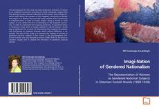 Capa do livro de Imagi-Nation of Gendered Nationalism