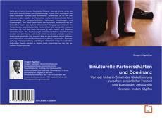 Bikulturelle Partnerschaften und Dominanz kitap kapağı
