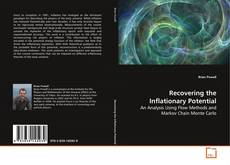 Bookcover of Recovering the Inflationary Potential