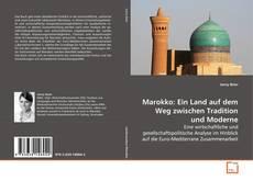 Bookcover of Marokko: Ein Land auf dem Weg zwischen Tradition und Moderne