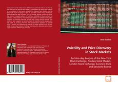 Volatility and Price Discovery in Stock Markets的封面