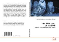 Bookcover of THE BARN OWLS OF PAKISTAN
