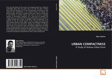Bookcover of URBAN COMPACTNESS