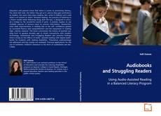 Copertina di Audiobooks and Struggling Readers