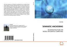 Bookcover of SEMANTIC ANCHORING