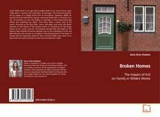 Bookcover of Broken Homes
