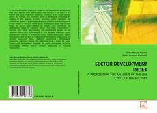 Bookcover of SECTOR DEVELOPMENT INDEX