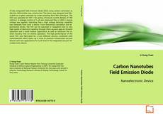 Bookcover of Carbon Nanotubes Field Emission Diode