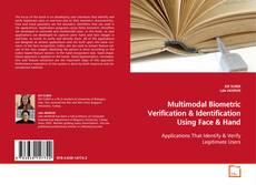 Capa do livro de Multimodal Biometric Verification