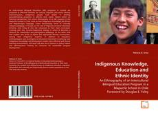 Bookcover of Indigenous Knowledge, Education and Ethnic Identity