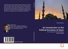 Capa do livro de An Introduction to the Political Economy of Islam