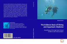 Borítókép a  The Evidence Basis of Diving and Hyperbaric Medicine - hoz