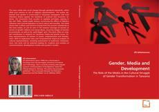 Capa do livro de Gender, Media and Development