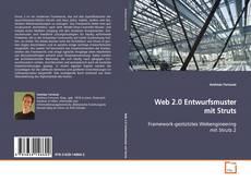 Portada del libro de Web 2.0 Entwurfsmuster mit Struts