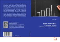 Обложка Lean Production