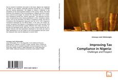 Bookcover of Improving Tax Compliance in Nigeria: