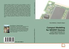 Compact Modeling for MOSFET Devices kitap kapağı