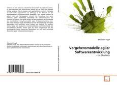 Capa do livro de Vorgehensmodelle agiler Softwareentwicklung