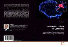 Bookcover of Creativity in a Culture of Conformity