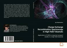 Capa do livro de Charge Exchange Recombination Spectroscopy in High Field Tokamaks