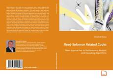 Bookcover of Reed-Solomon Related Codes
