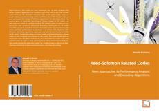 Portada del libro de Reed-Solomon Related Codes
