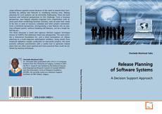 Portada del libro de Release Planning of Software Systems