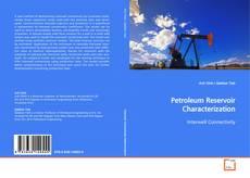 Buchcover von Petroleum Reservoir Characterization