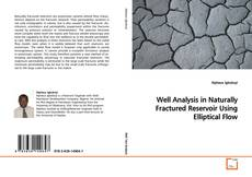 Bookcover of Well Analysis in Naturally Fractured Reservoir Using Elliptical Flow
