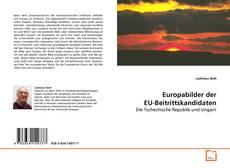 Bookcover of Europabilder der EU-Beitrittskandidaten
